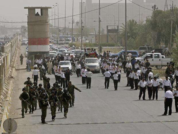 Iraq Photos:July 13--July 19