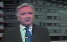 Cronkite Reports on Watergate