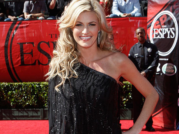 Erin Andrews Naked Video Tape