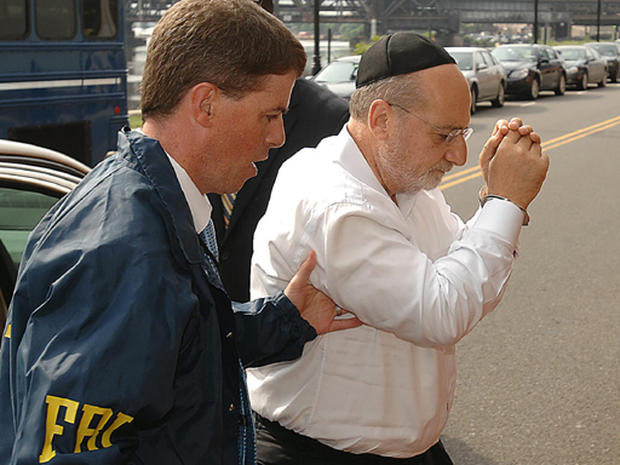 Mayors and Rabbis Busted