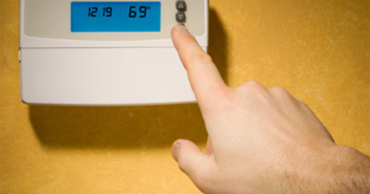 How to Check Your Cold Home for Heat Leaks