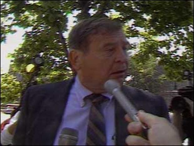 Dan Rostenkowki: 1928 -2010