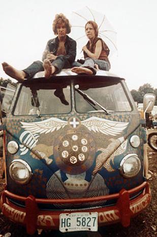 Woodstock: The Fans