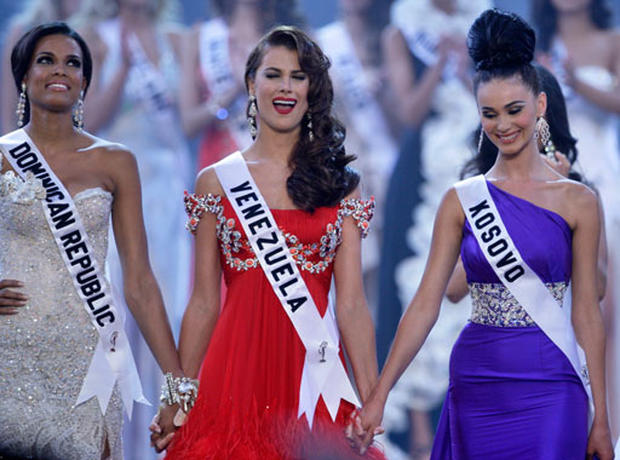 Miss Universe 2009 - Photo 16 - Pictures - CBS News