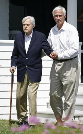 Sargent Shriver: 1915-2011