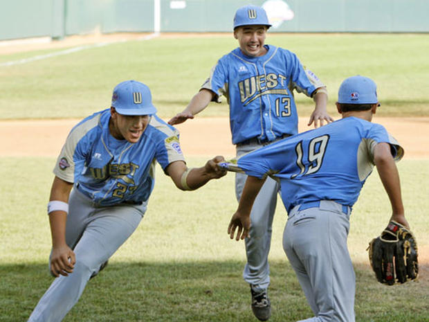 Week in Sports: Aug. 28-Sept. 3