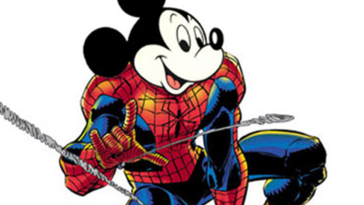 an analysis of purchase of marvel entertainment by disney company The walt disney company is a leading family entertainment and ethical challenges of the walt disney company are disney's purchase of marvel.