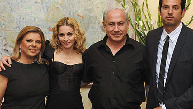 police recommend indicting israeli pms wife local media