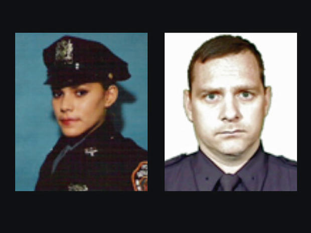 Police Deaths Linked to 9/11