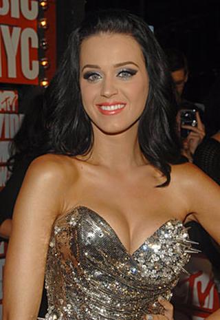 MTV Awards Red Carpet