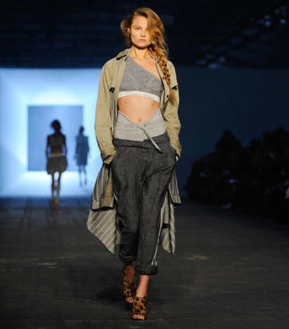 More from the New York Runways