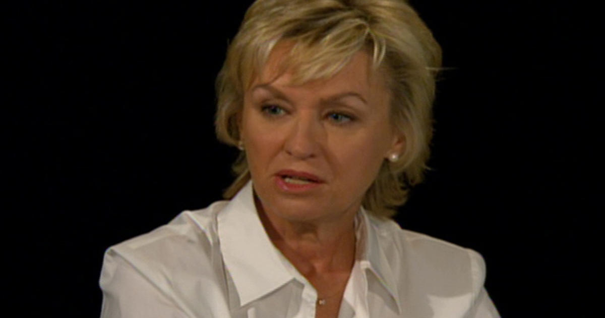 Tina Brown On The Future Of Journalism 60 Minutes Videos