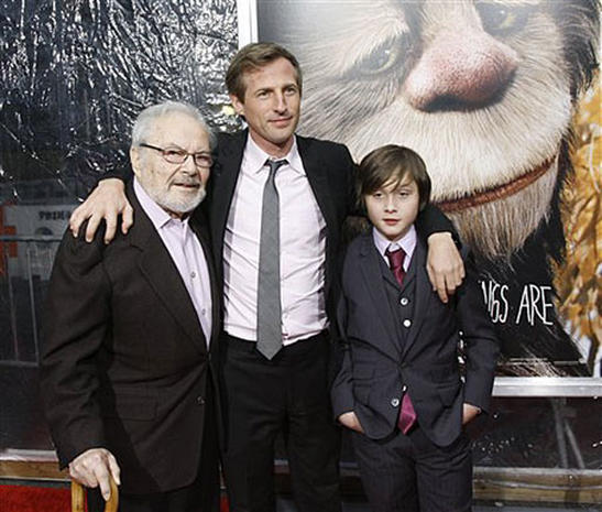 "Red Carpet for ""Wild Things"""