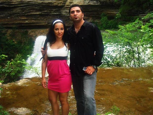 Pictures of sahel kazemi Steve McNair Death: Who Was Sahel Kazemi? (PHOTOS ) Babble
