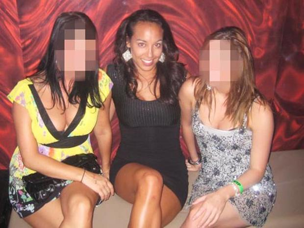 Remarkable, Sahel kazemi bikini photo with you