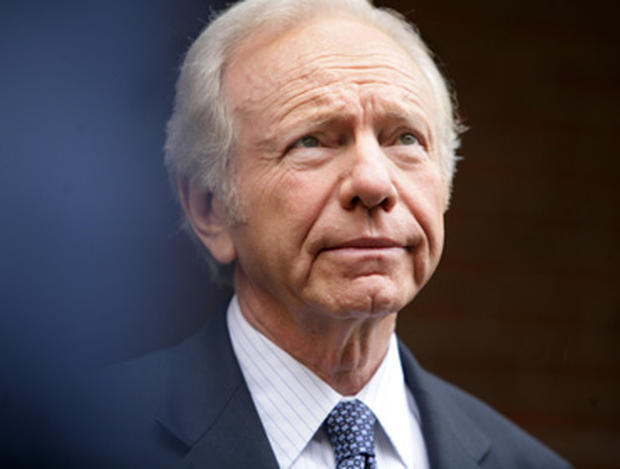 Face The Nation, Sen. Joe Lieberman (11.03.09)