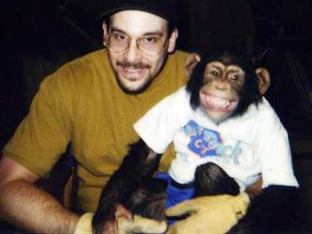 Chimp Victim Charla Nash - Photo 1 - Pictures - CBS News