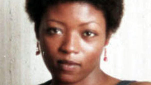 Amelda Hunter, 47, of Cleveland, mother of three, was found dead in Anthony Sowell's Cleveland apartment Nov 2009.
