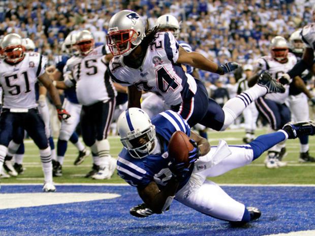 Week in Sports: Nov. 13 - Nov. 19