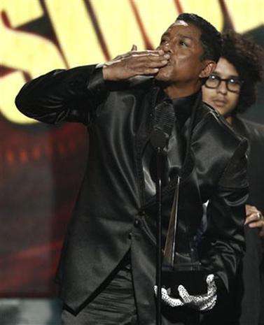 2009 AMA Winners