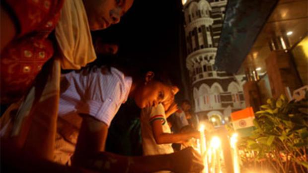 India Marks Terror Anniversary
