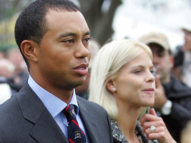 Tiger Woods Mistress Rumors