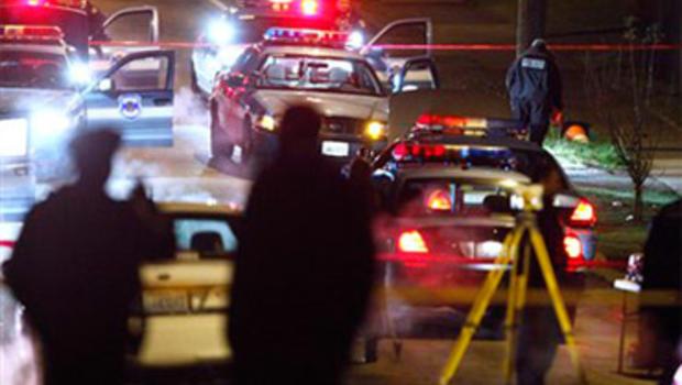 Report: Spector Spoke Of Shooting - CBS News