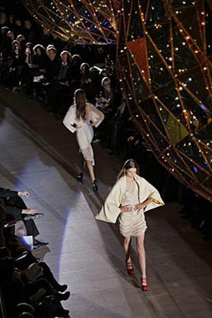 Climate-Friendly Fashions