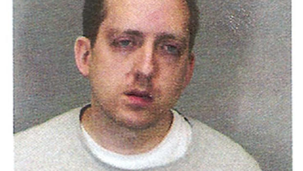 Booking photo of Jamie A. Kuhne, December 11, 2009