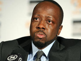 IRS Hits Up Wyclef Jean for the $2.1 Million He Owes in Back Taxes