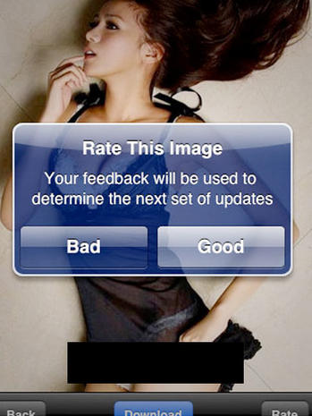 Banned: Most Dangerous iPhone Apps