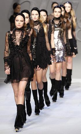 Milan Fashion Week 2010