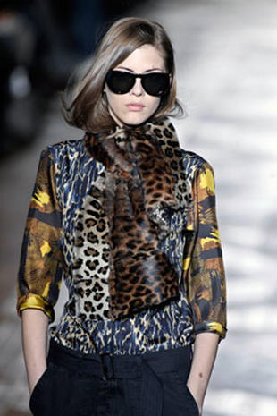Paris Fashion Week 2010