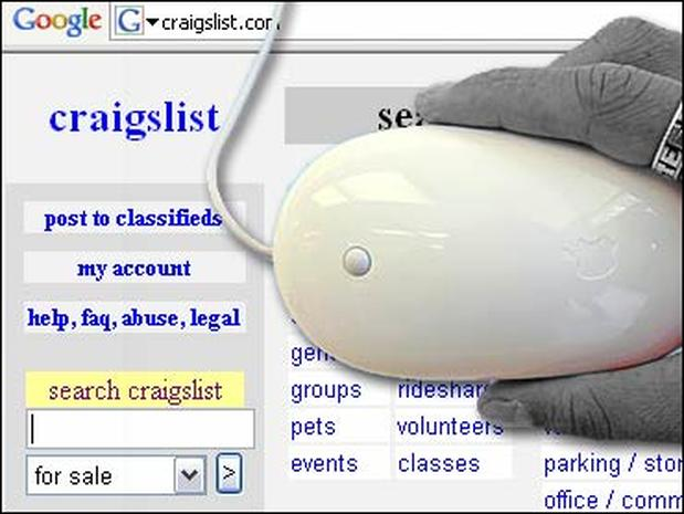 5 Craigslist crimes that will creep you out
