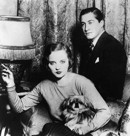 Tallulah, the original Hollywood bad girl