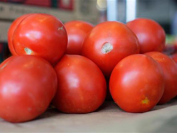 Tips for Going Organic