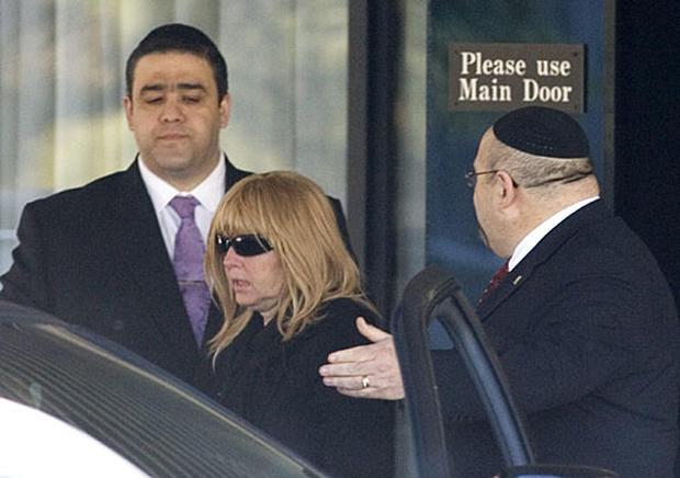 Corey  Haim's Funeral