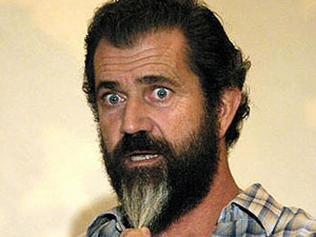 Bearded Celeb Style