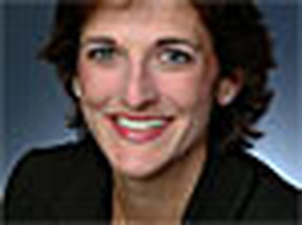 Jill Schlesinger, CBS