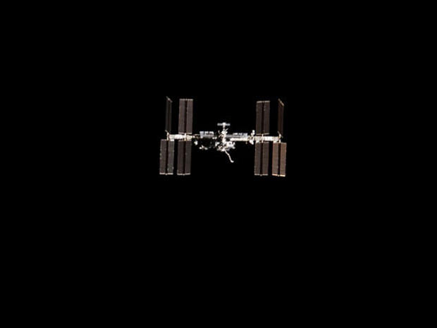 Discovery STS-131
