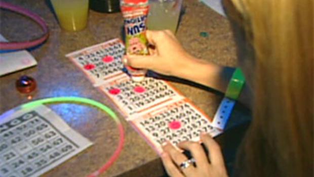 Bingo revival