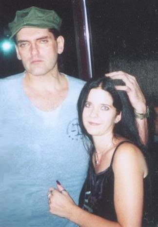 Peter Steele Dead Photo 7 Pictures Cbs News