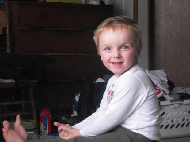 Dominick Calhoun, 4, Tortured to Death