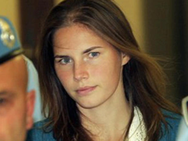 Amanda Knox Supporter Fired by School for Speaking Out