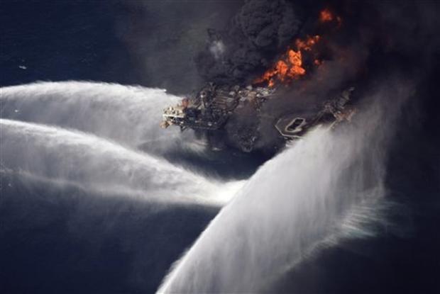 Gulf Coast Oil Spill