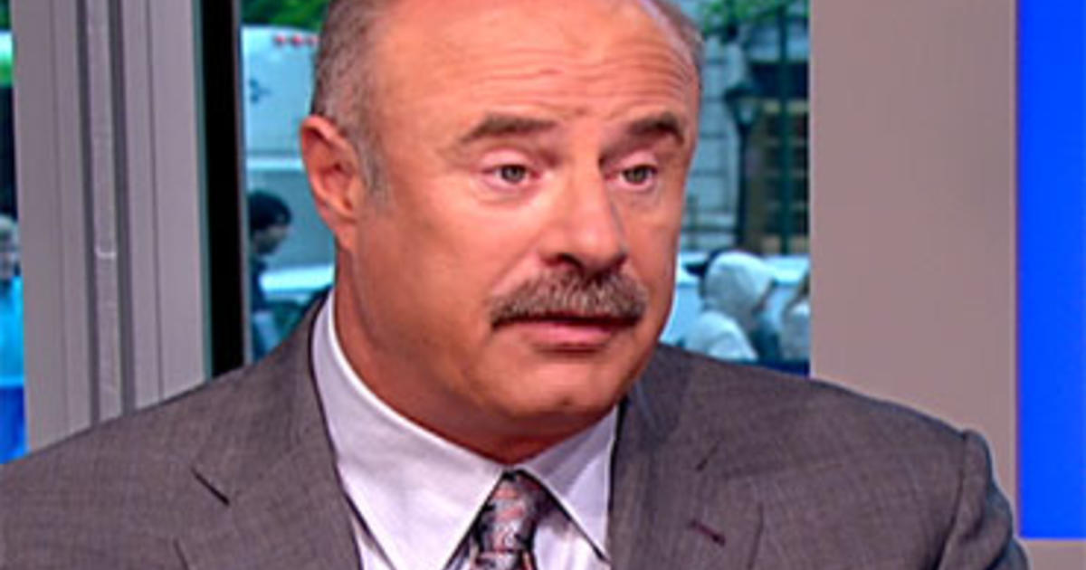 My Daughter Is A Pathological Liar Dr Phil - The Best
