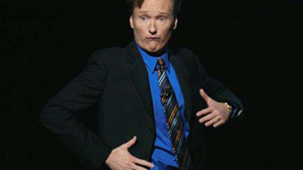conan obrien teams up with ice cube for mtv movie awards
