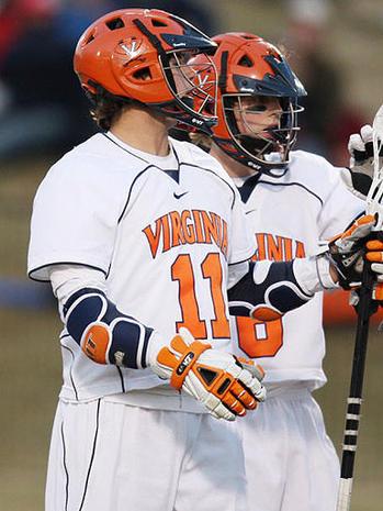 UVA lacrosse murder