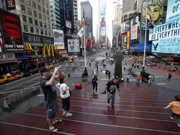 Times Square Car Bomb