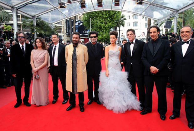 """Robin Hood"" at Cannes"